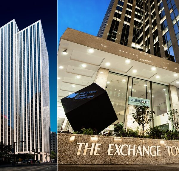 Exchange Tower